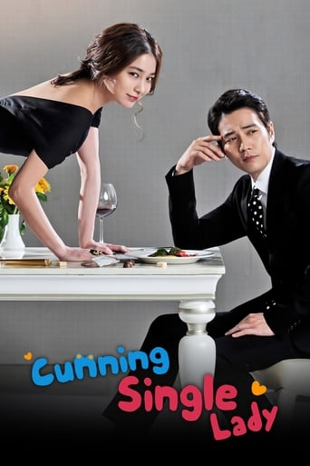 Poster of Cunning Single Lady