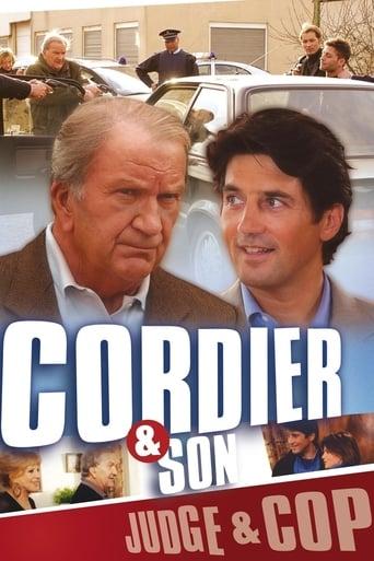 Poster of Les Cordier, juge et flic