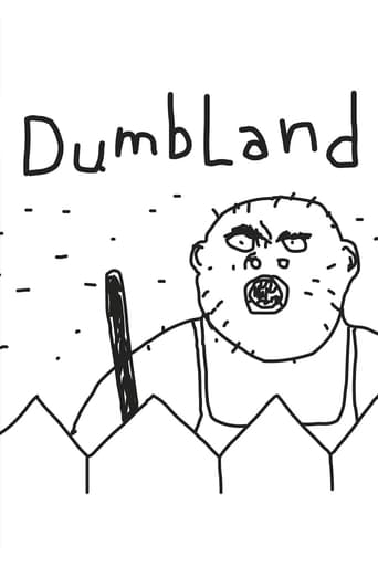 Poster of DumbLand