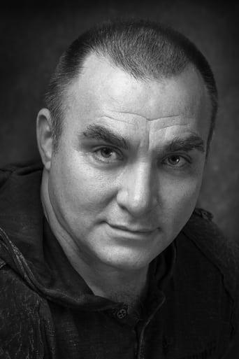 Image of Sergey Veksler