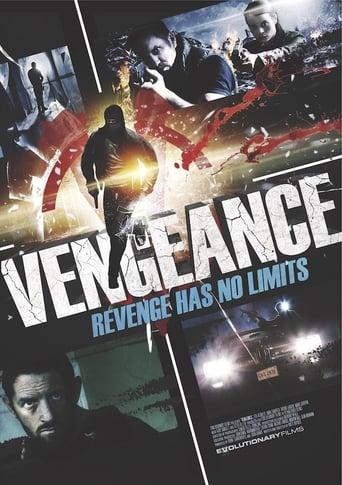 VengeancePoster