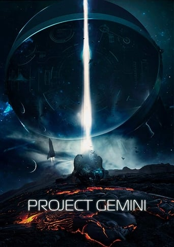 Poster of Project Gemini