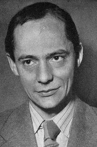 Image of Bengt Ekerot