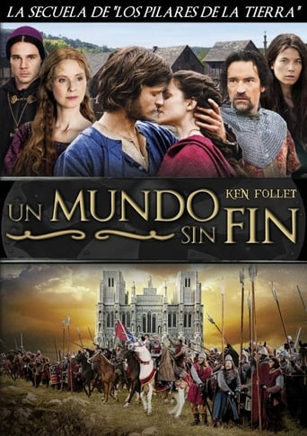 Poster of Un mundo sin fin