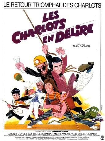 Poster of Les Charlots en délire