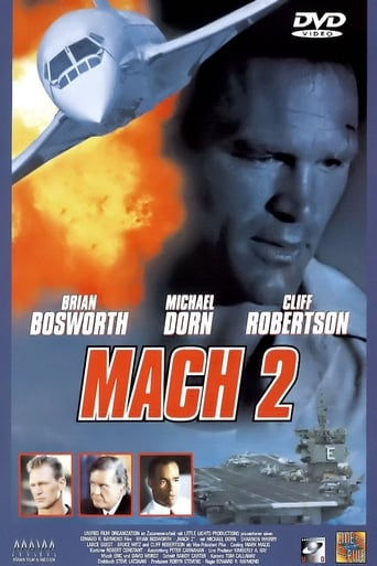 Poster of Mach 2