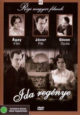Poster of Ida regénye