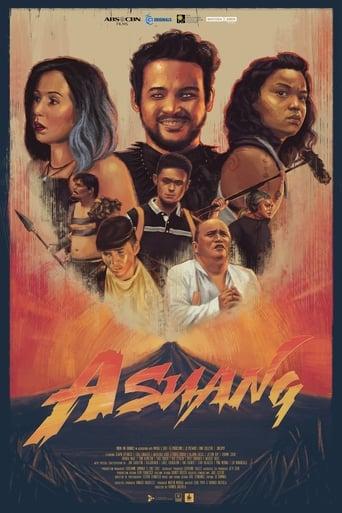 Poster of Asuang