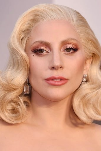 Image of Lady Gaga