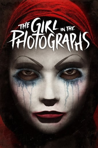 Poster of The Girl in the Photographs