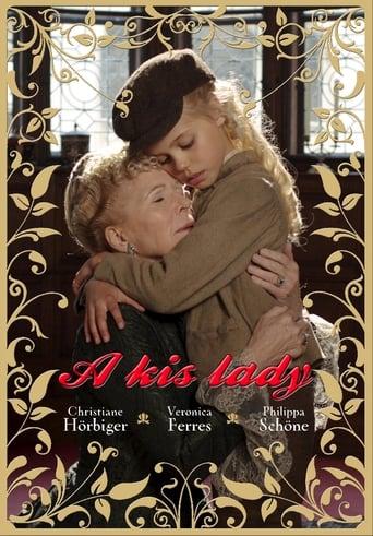 Poster of La pequeña Lady
