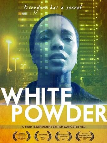 Poster of White Powder