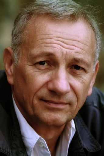 François Caron