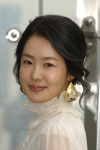 Image of Hwang Su-jeong