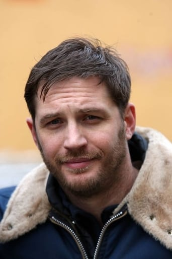Image of Tom Hardy