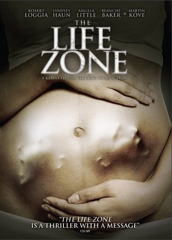 Poster of The Life Zone