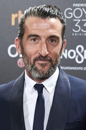 Image of Luis Zahera