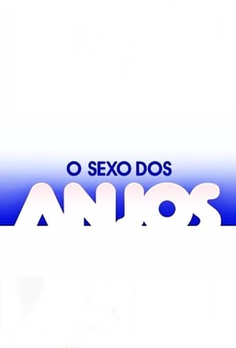 Poster of O Sexo dos Anjos