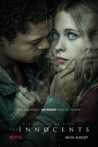 Filmplakat von The Innocents