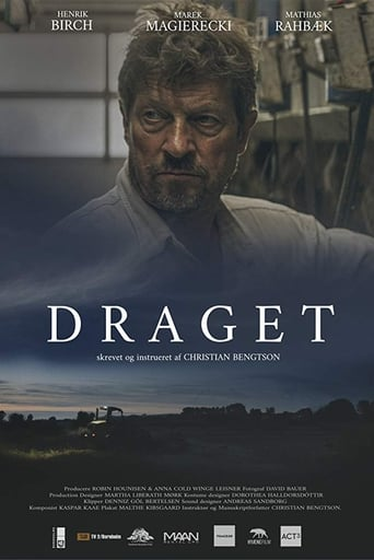 Poster of Draget