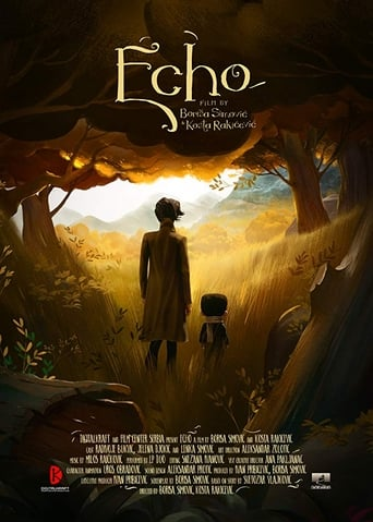 Poster of Echo