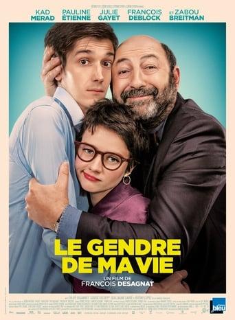 Poster of Le Gendre de ma vie