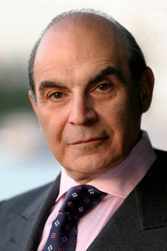 Image of David Suchet
