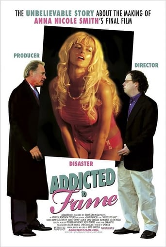 Poster of Addicted To Fame