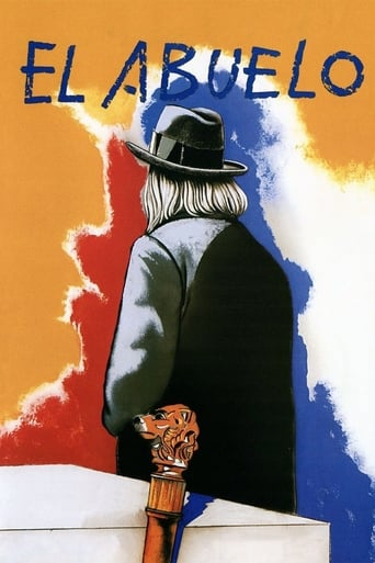 Poster of The Grandfather