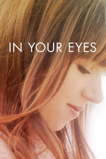 Poster of In Your Eyes