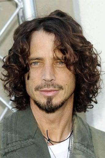 Image of Chris Cornell