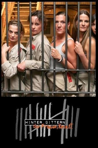 Poster of Hinter Gittern - Der Frauenknast