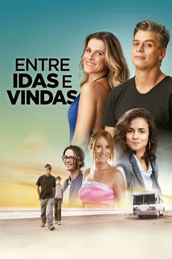 Poster of Entre Idas e Vindas