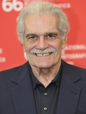 Image of Omar Sharif