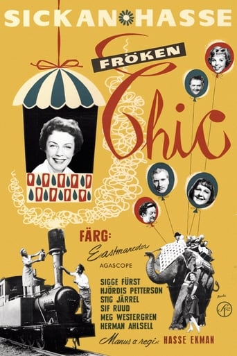 Poster of Miss Chic