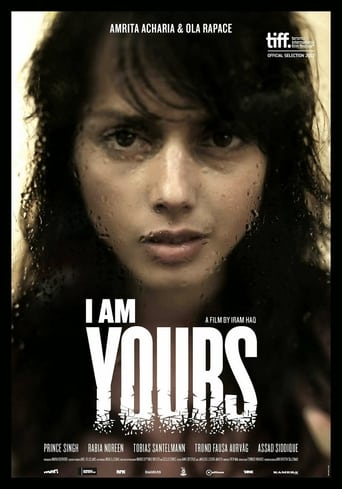 Poster of I Am Yours