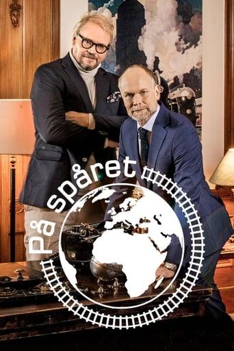 Poster of På spåret