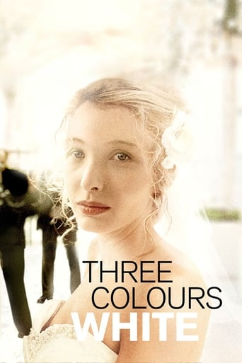 Poster of Three Colors: White