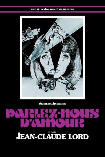 Poster of Parlez-nous d'amour