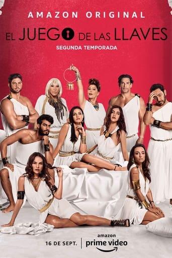Poster of El Juego de las Llaves