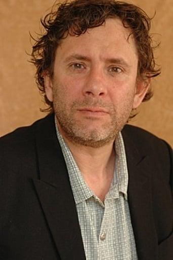 Bertrand Treuil