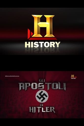 Play Hitler and the Apostels of Evil