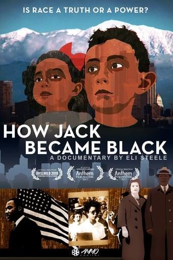 Poster of I Am or How Jack Became Black