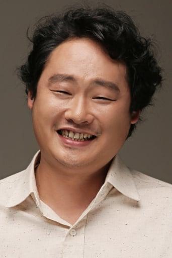 Image of Lee Yoo-jun