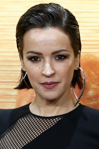 Image of Verónica Sánchez