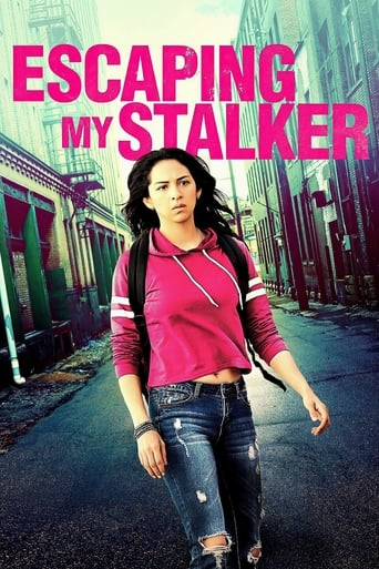 Poster of Escaping My Stalker