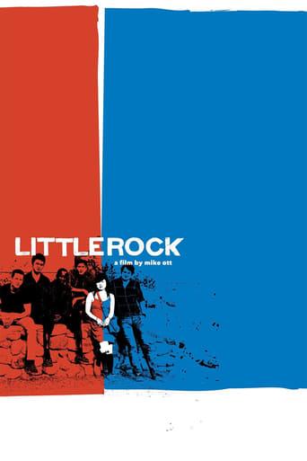 Poster of Littlerock