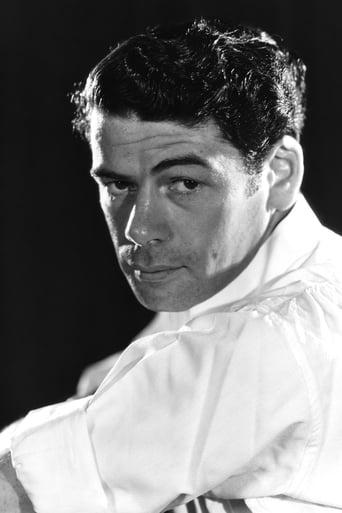 Image of Paul Muni