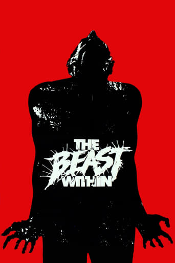 Poster of The Beast Within