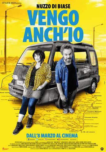 Poster of Vengo anch'io